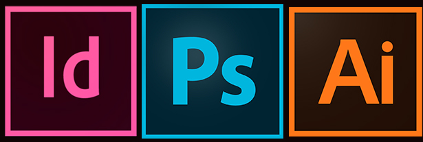 illustrator photoshop indesign oh my your creative people