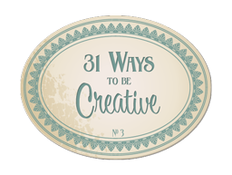 31waystobecreative